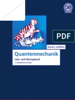 Quantenmechanik Griffiths