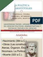 Aristoteles La Politica
