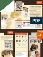Cat Rix Consumer Leaflet