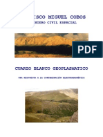 Cuarzo-Satsurvey