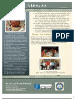 May 2012 E-newsletter