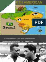 Brasil Pestel