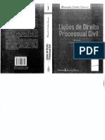 Alexandre Freitas Câmara vol-1 Processo Civil