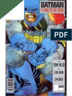 Batman - O Cavaleiro Das Trevas 2 de 4