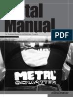 Metal Manual
