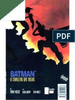 Batman - O Cavaleiro Das Trevas 4 de 4