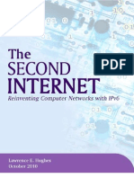 The Second Internet - Oct 2010
