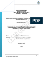 Informe Tecnico Iii_cesar Guevara