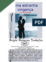 Aranzazu Rodrigues - Imortais  01 - Uma estranha vingança