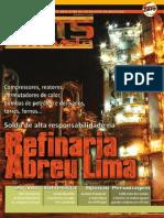 Revista FBTS 001 - Junho de 08