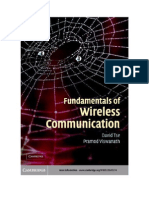 Fundamentos de la comunicación inalámbrica
