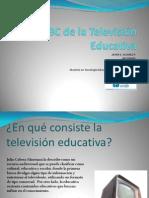 La Televisión Educativa_javieralvarez_A01306683