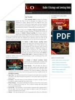 Diablo III Handbook