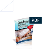 Panduan Penulisan Resume Edisi 2011