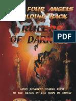 Judgment Sword Series - Part 2