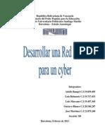 Proyecto de Instalacion de Una Red