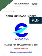 Cfmu Release Notes 10v2