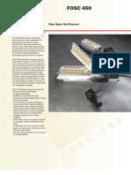 Raychem-FOSC450x Spec Sheet
