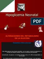 Hipoglicemia e Hiperglicemia