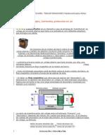 Bobinado de Transformadores Medianos(400w)