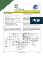 180 W PC Main SFX Supply.php