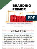 El Branding Primer