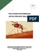 Yanfar Untuk Penyakit Malaria
