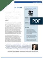 Sydney Opera House Facebook Ad Case Study