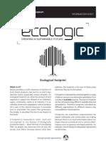 Ecological Footprint Hi-res