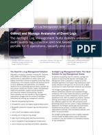 ArcSight Log Management
