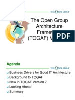 Architecture Framework