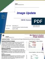 Serrver Imaging Six Sigma Case Study