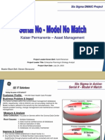SN_Model_Accuracy Six Sigma Case Study