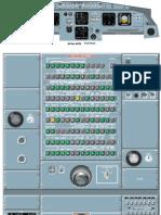 A320 Panels