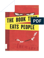 The Book that Eats people Reader's Theater