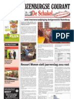 Rozenburgse Courant week 25