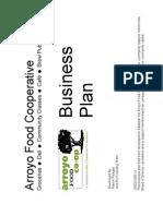 AFoCo Business Plan v091009 2