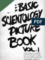 En BO Scientology Picture Book