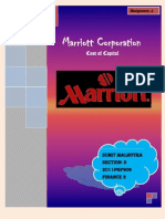 Marriott Co. Sumit Malhotra Sec D