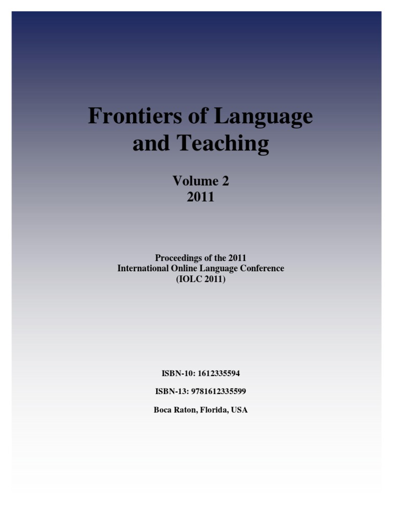 Pikir Wisnu W The Use Of Call In Improving Speaking Competency Re Compressor Electrical Question Reply To George Marsh 0105 English As A Second Or Foreign Language Linguistics