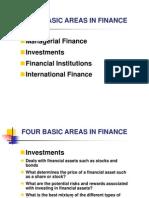 Financial Management - Chapter 01