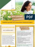 Folder Kräuterauszüge
