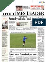 Times Leader 06-19-2012