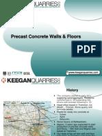 Keegan Quarries - Keegan Precast