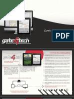 Brochure Gate4Tech