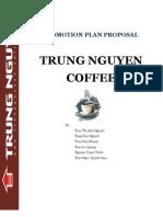 Trung Nguyen Coffee - IMC Plan