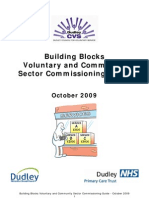 Building Blocks VCS Commissioning Guide
