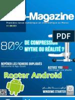 Tera Magazine N1