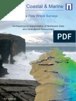 Scapa Flow Wreck Surveys