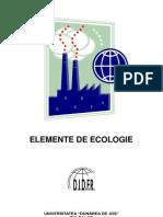 Curs Ecologie